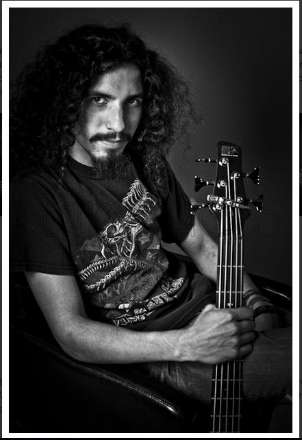 musicien _Rue de la Forge